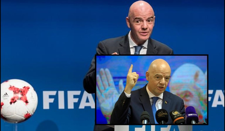 FIFA Warn Super League Clubs Of 'Consequences'