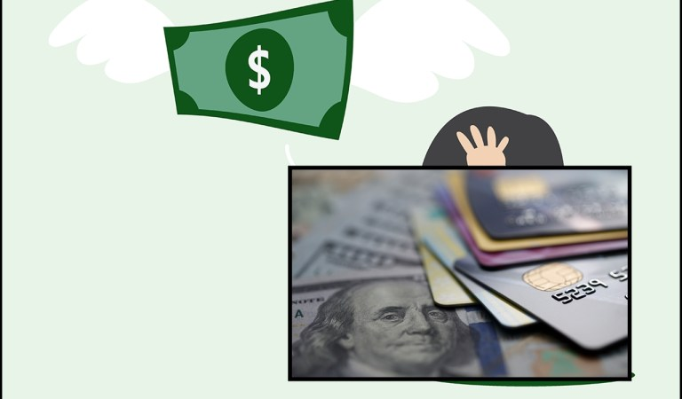 How To Manage Credit Card Debt Amid A Pandemic