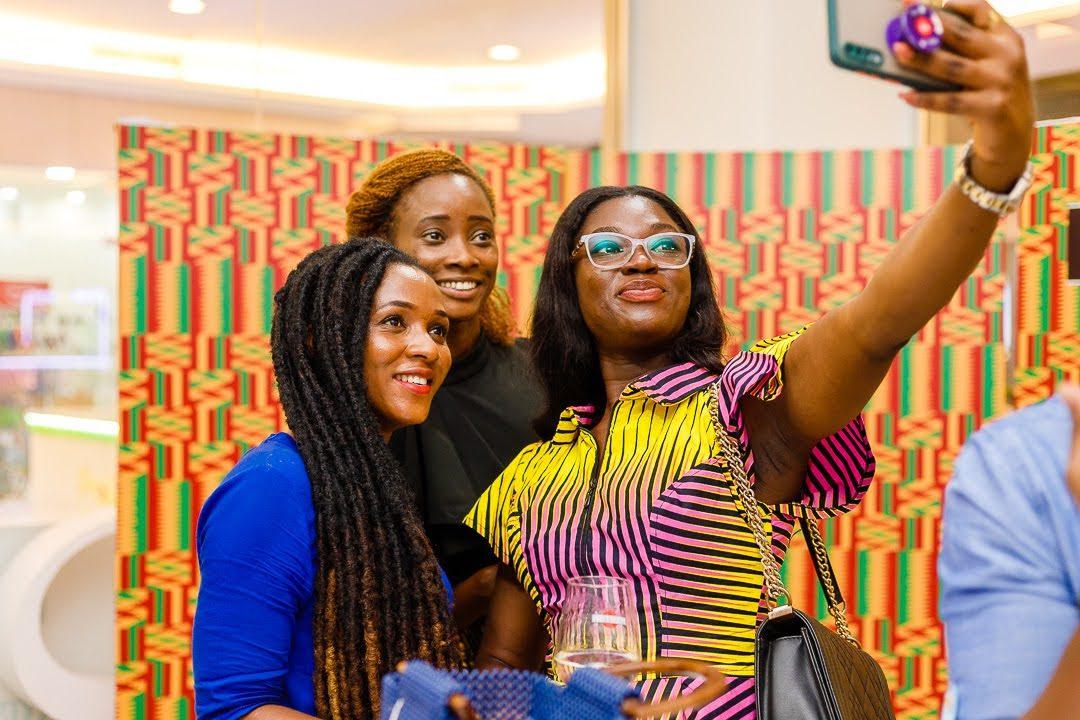 Africa Communications Week