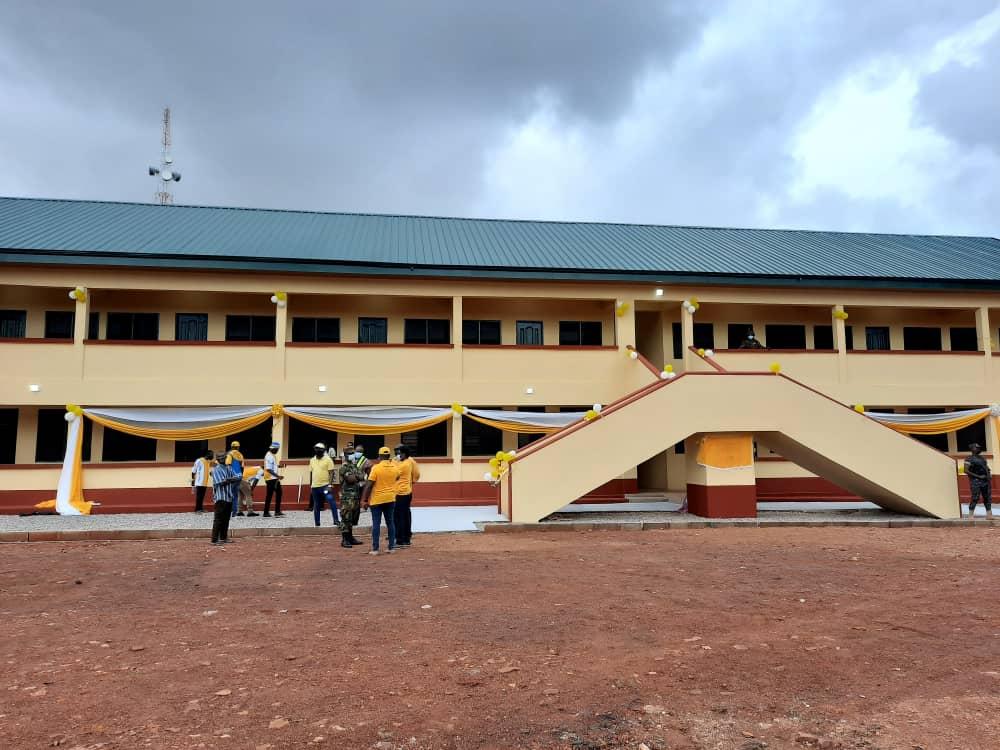 Tamale Senior High School