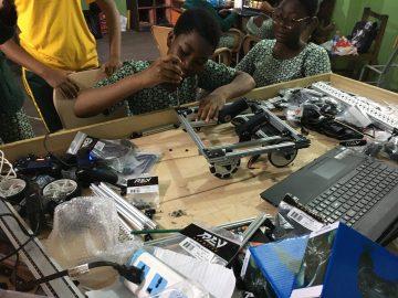 Global Robotics Competition