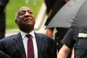 Bill Cosby Sentenced to ten years