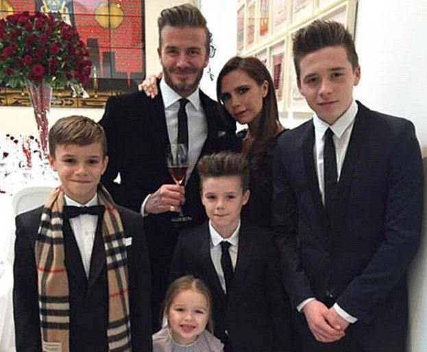 Marriage is'hard work' - David Beckham