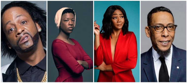 Emmys make history as black actors sweep guest star categories