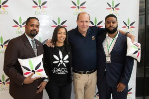 Global Cannabis Conference Educated Marginalized Communities for Empowerment 3