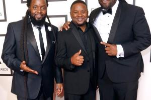 Grammy Award Winning Morgan Heritage In Ghana To Work With Stonebwoy 2