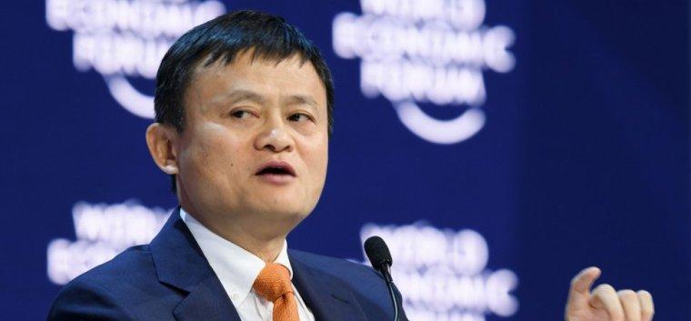 'I cannot meet promise to create 1 million U.S. jobs' – Alibaba's Jack Ma