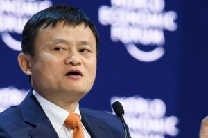 'I cannot meet promise to create 1 million U.S. jobs' - Alibaba's Jack Ma