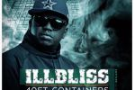 ILLbliss – 40 Feet Container Ft. Olamide (Official Video)