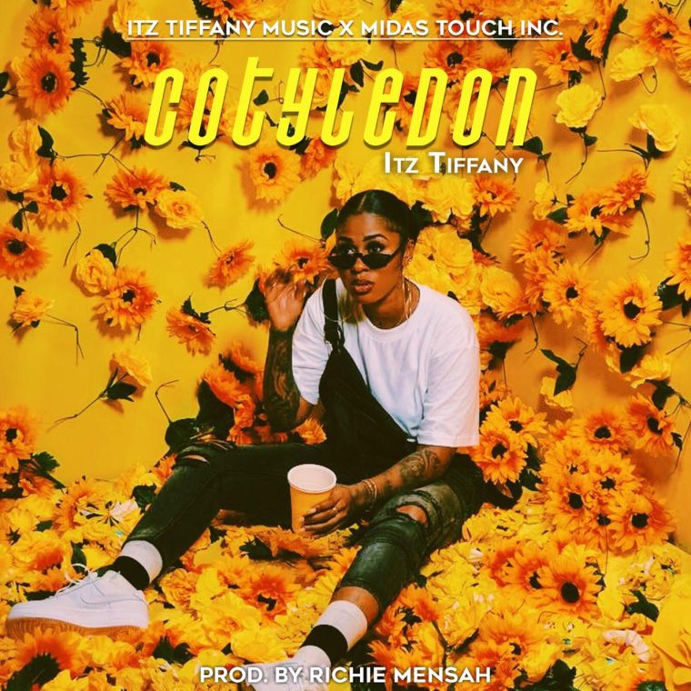 "Itz Tiffany makes a comeback with ""Cotyledon"""