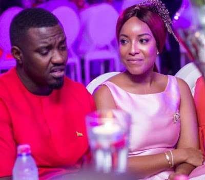 Who is john dumelo dating currently meaning