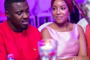 Joselyn Dumas denies 'dating' John Dumelo