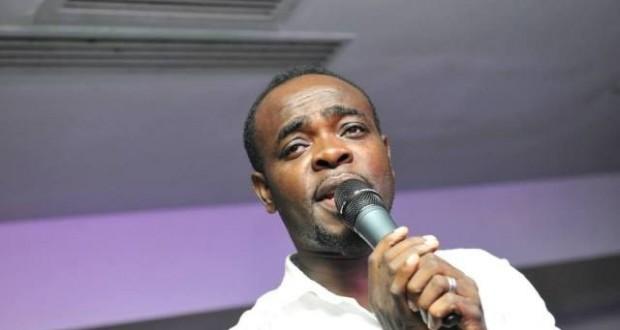 Ofori Amponsah's church now a beer bar- Kofi B