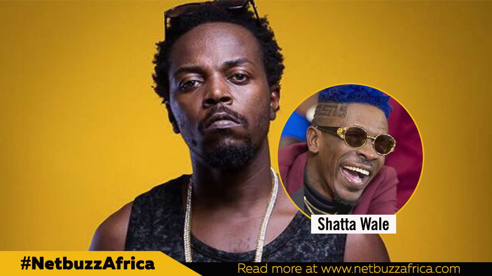 Shatta Wale's album on Billboard Chart was a scam – Kwaw Kese