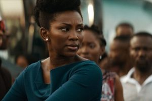 Nollywood can take 'West Africa' global - Genevieve Nnaji