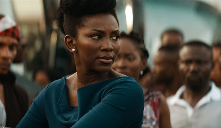 Nollywood can take'West Africa' global - Genevieve Nnaji