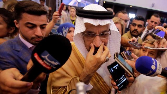 Oil prices surge as Saudis, Russia won't open spigots