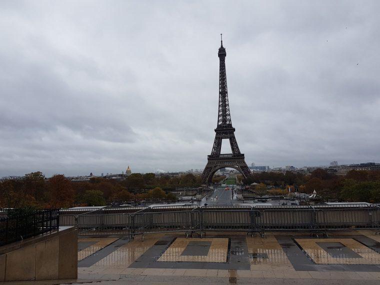Paris Tour Climbing the Eiffel Tower, Highlights & Facts
