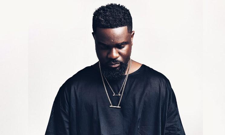 """Sarkodie disses Shatta Wale in new song """" My Advice"""""""