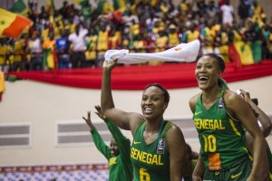 Senegal set to become first African country to host Olympic Games