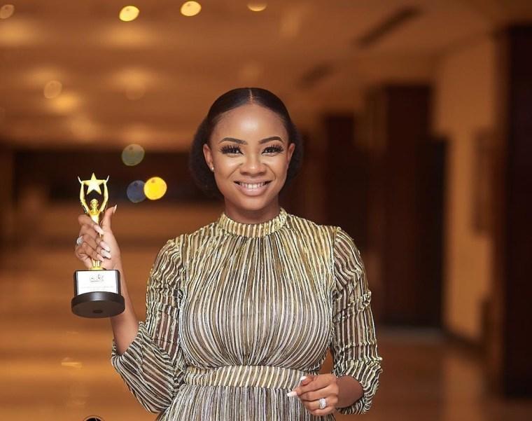 2018 RTP Awards: Serwaa Amihere, Stacy Amoateng, others win big -Full list
