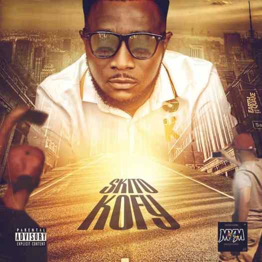 Skito Kofi - I Go Do (Prod. by Dr. Ray)