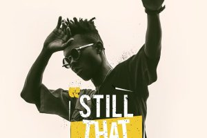 Strongman unveils artwork for his forthcoming EP 'Still That Nigga'