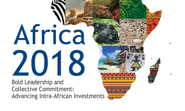 Youth and women to take centre stage at Africa 2018 Forum
