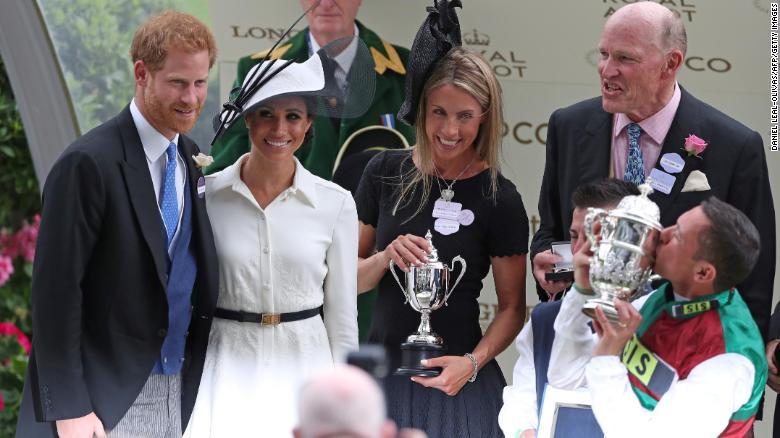 Queen Elizabeth II's undiminished love of horse racing