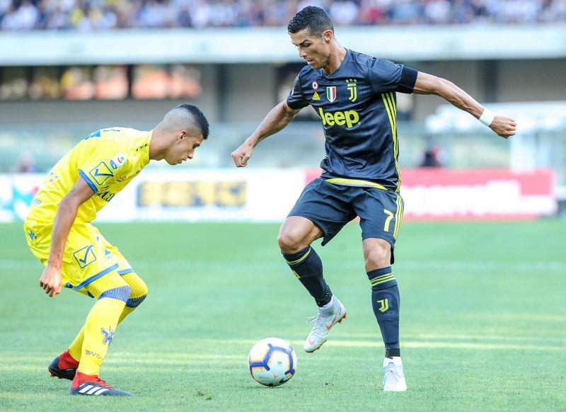 Cristiano Ronaldo's goalless debut sparks media reactions