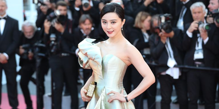 Chinese actress Fan Bingbing resurfaces after disappearing for 3 months 6