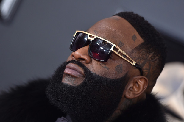 Review: Rick Ross Establishes Elite Rap Maturity With Rather You Than Me Album