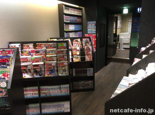 カスタマカフェ赤坂店1階