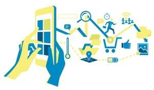 get a mobile app