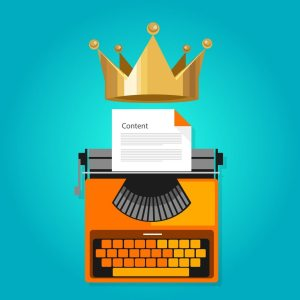 Why content marketing works — content is king