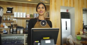 Interactive marketing videos