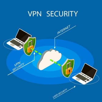 Can a VPN improve small business cybersecurity