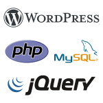 Bespoke web development with WordPress, PHP, MySQL & jQuery