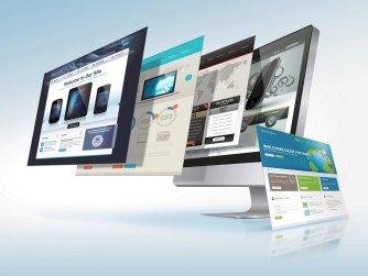 Websites vary so website prices vary
