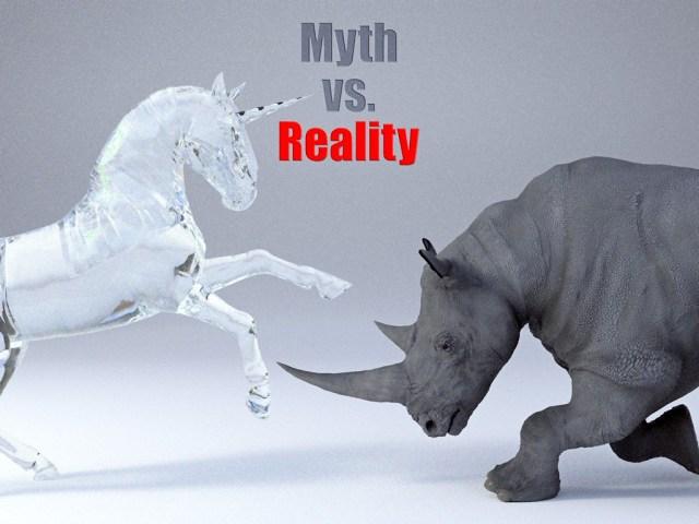SEO Myths vs Reality