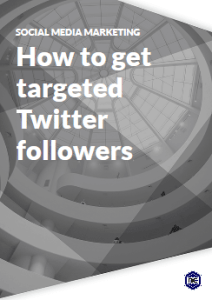 How to find targeted Twitter followers