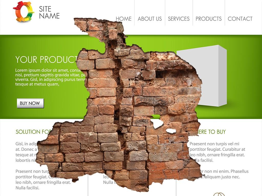 Cheap web design isn't always good web design