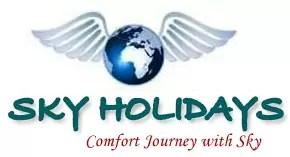 Sky Holidays