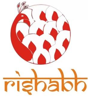 Rishabh Sarees