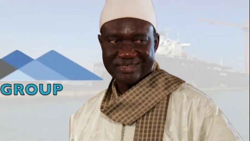 Décès de Serigne Moustapha Djamil Sy, fils de Serigne Mansour Sy Borom Daradji