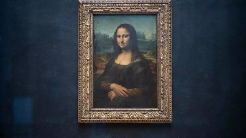Tout le Louvre désormais sur Internet