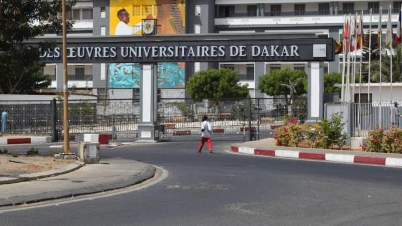 🇸🇳 UCAD : la réouverture des campus sociaux fixée ce dimanche (Coud)
