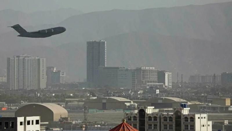 Afghanistan: frappe américaine de drone contre un membre du groupe EI