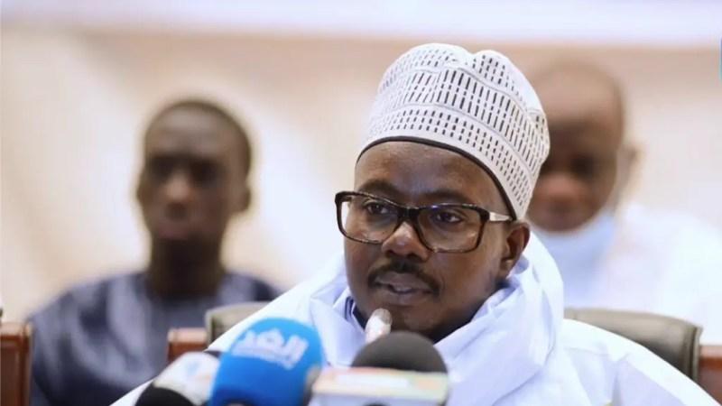 Magal 2021 : Déclaration de Serigne Bass Abdou Khadre (en direct)