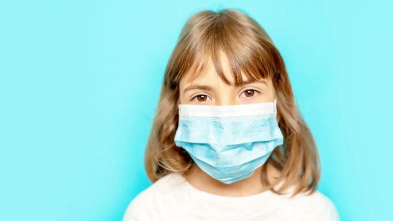 Pourquoi les enfants ne sont pas malades de la COVID